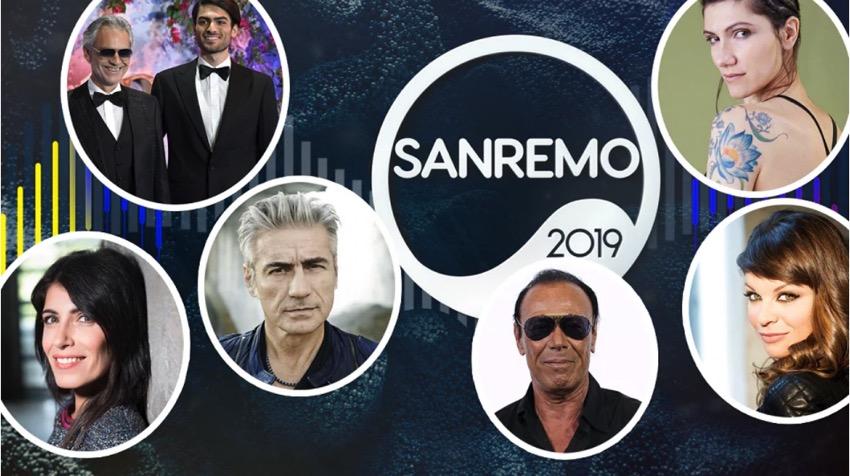 Superospiti Festival di Sanremo