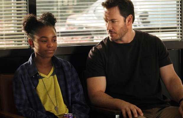 The Passage su Fox