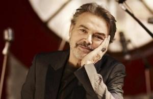Mauro Pagani giuria d'onore Sanremo