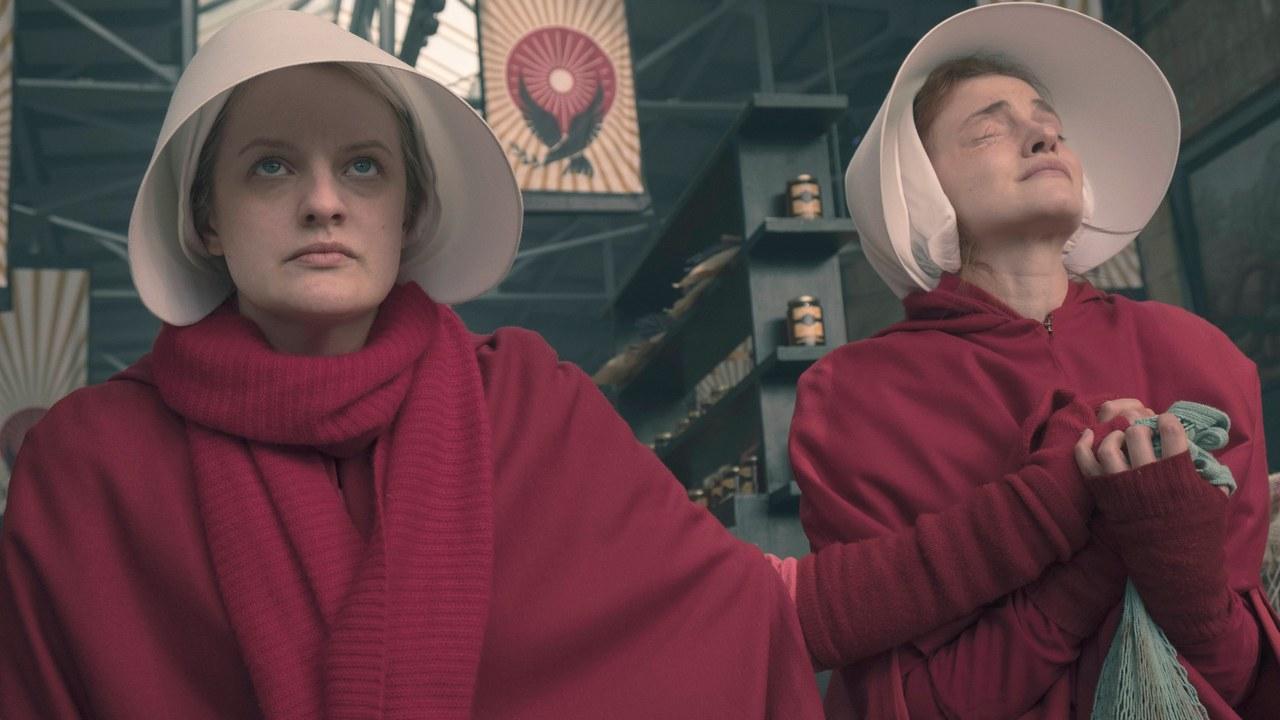 The Handmaid's Tale: il primo trailer ufficiale della terza stagione