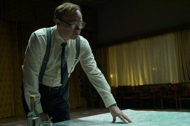 Chernobyl: le prime foto ufficiali della nuova serie di Sky e HBO 3