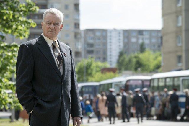 Chernobyl: le prime foto ufficiali della nuova serie di Sky e HBO 1
