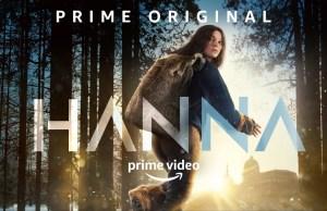 Hannah Prime Video