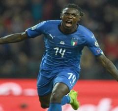 Italia-Liechtenstein Rai Uno