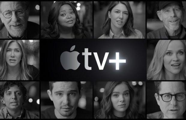 Apple TV arriva su Fire Stick TV 1