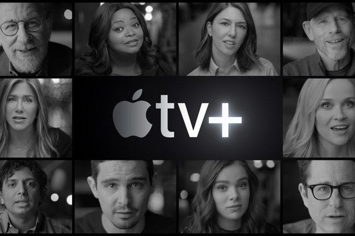 Apple TV+ arriva in Italia: tutti i dettagli sul servizio