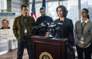 Guida serie TV del 4 Gennaio: FBI, Instinct, Narcos 4