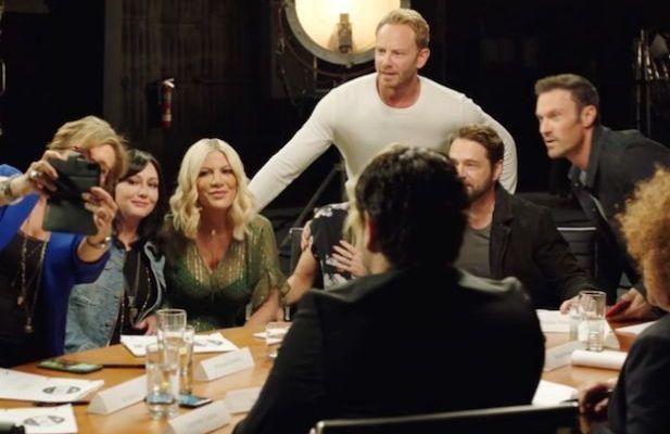 Beverly Hills 90210: data di uscita e nuovo promo per il revival 1