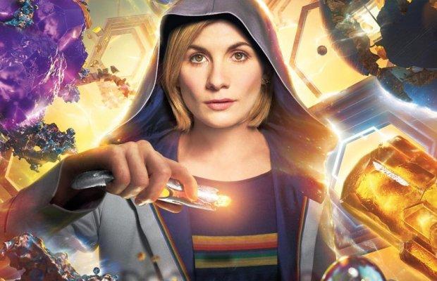 Doctor Who: il trailer della 12° stagione annuncia la premiere per Gennaio 1