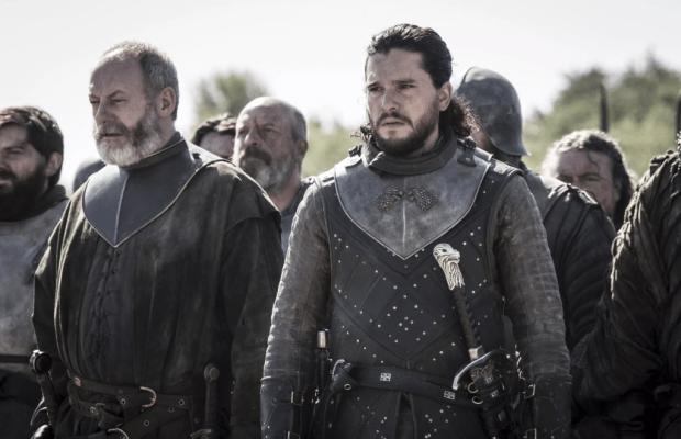 Game of Thrones 8: le foto ufficiali del quinto episodio, cosa sorprende Euron? 1