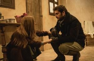 Saul salva Julieta