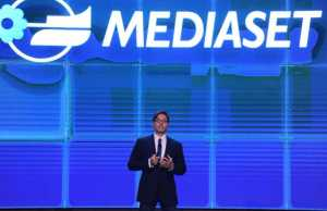 Pier Silvio Berlusconi presenta l'autunno Mediaset