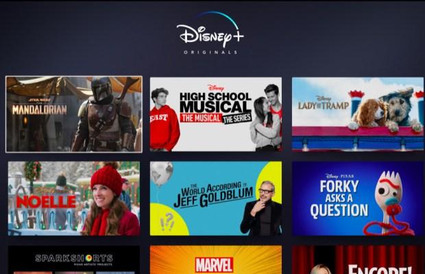 Disney+ ha raggiunto i 15 milioni di utenti, le azioni della compagnia toccano il massimo storico 1