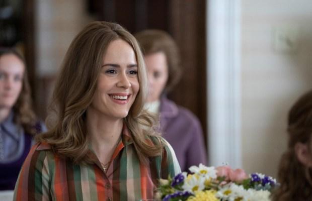 American Horror Story: Sarah Paulson tornerà nella decima stagione 1
