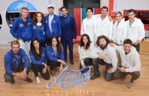 Amici Celebrities Canale 5