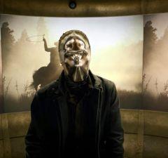 Guida serie TV del 7 Dicembre: Instinct, Narcos, Watchmen 2