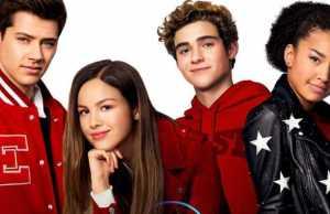 High School Musical: Disney+ rinnova la serie per una seconda stagione 2