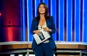 Valentina Petrini in Fake la fabbrica delle notizie