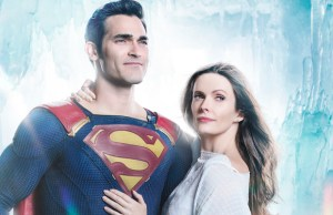 Superman & Lois: The CW ordina ufficialmente la serie TV 8