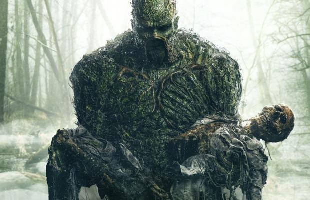 Swamp Thing: ecco cosa sarebbe accaduto nella seconda stagione 1
