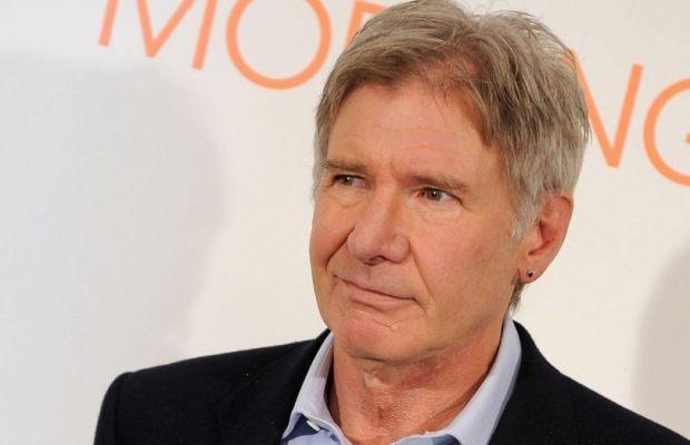 The Staircase: Harrison Ford protagonista della nuova serie di Annapurna TV 1