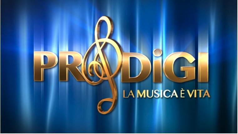 Prodigi la musica é vita Rai Uno