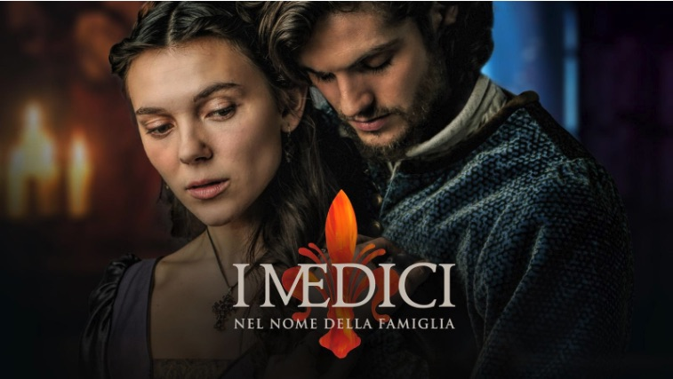 I Medici 3 Rai Uno
