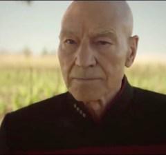 Star Trek Picard su Amazon Prime Video copy