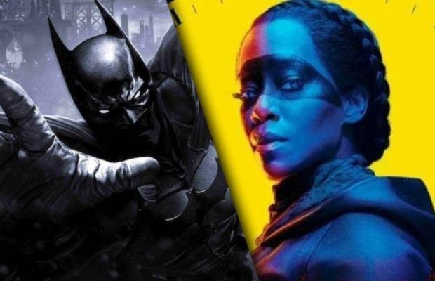 Watchmen: confermata l'esistenza di Batman e Superman nella serie di HBO 1