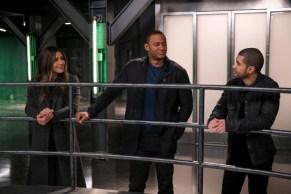 """Arrow: le foto del finale di serie svelano alcuni ritorni e un piccolo """"cross-over"""" 6"""