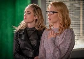 """Arrow: le foto del finale di serie svelano alcuni ritorni e un piccolo """"cross-over"""" 4"""