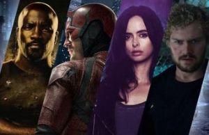 The Defenders: i Marvel Studios pronti a rilanciare il franchise tra cinema e TV? 9