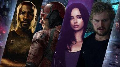 The Defenders: i Marvel Studios pronti a rilanciare il franchise tra cinema e TV? 1