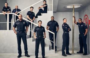 Station 19: la nuova showrunner promette più dramma e morti nella terza stagione 1