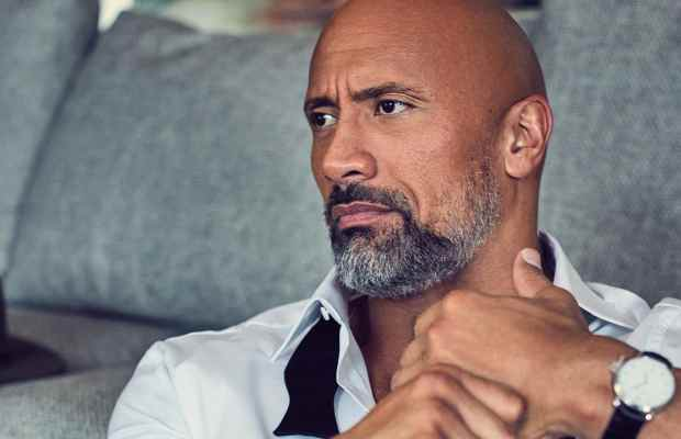 News serie TV: NBC ordina la serie sul giovane The Rock, svelato il cast di The Twilight Zone 2 1