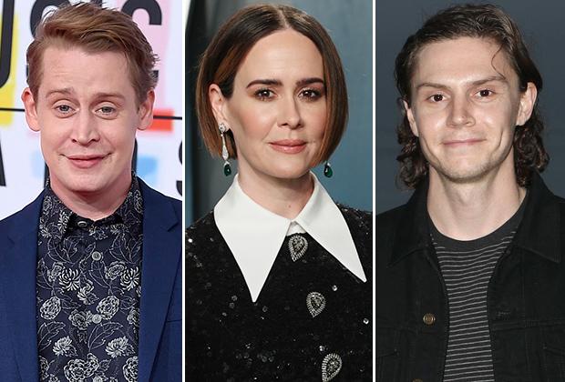 American Horror Story 10: annunciato il cast completo, ci sarà anche Macaulay Culkin