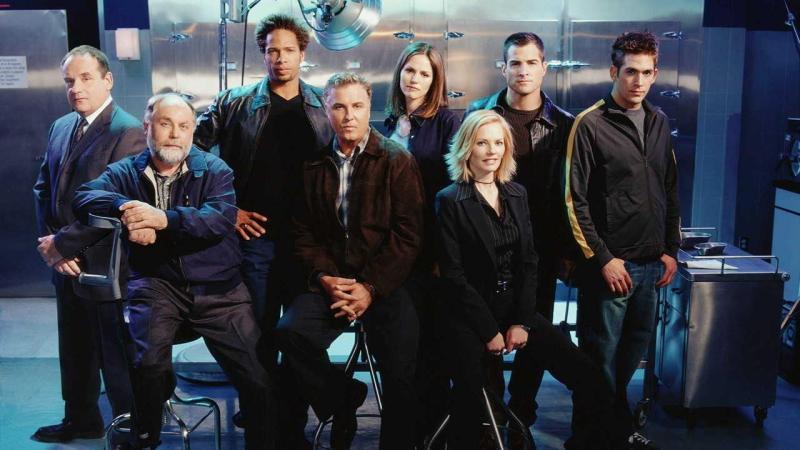Il meglio della settimana: in sviluppo il revival di CSI, i trailer di Castlevania 3 e Altered Carbon 2