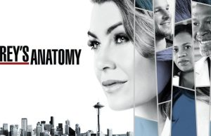 Fox Grey's Anatomy prime stagioni