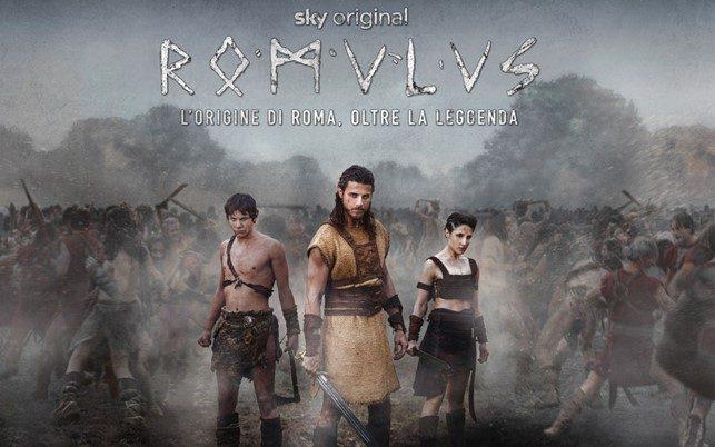 Romulus Sky Original