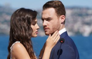 Love is in the air Mediaset Espana