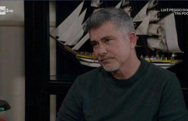 Franco torna a fare il detective?