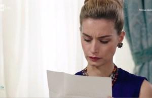 Ludovica in guai finanziari