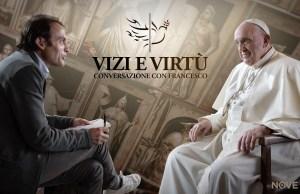 Vizi e virtù su NOVE
