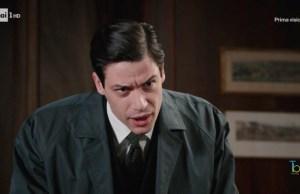 Cosimo minaccia Guarnieri