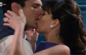 La passione tra Marta e Vittorio