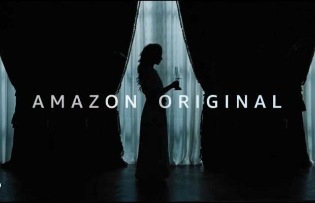 Le Bal des Folles Amazon Prime video film