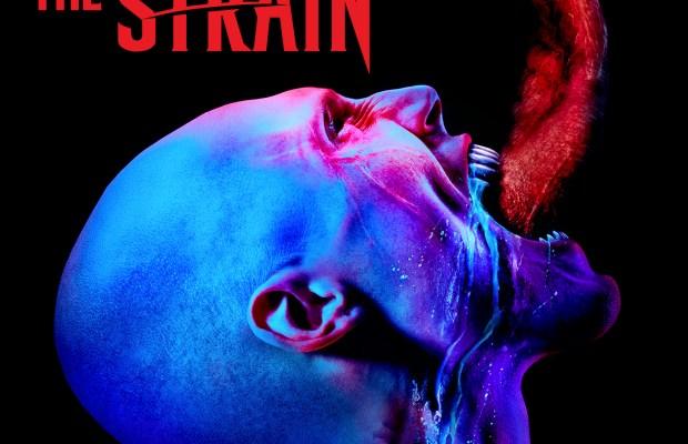 The Strain su Rai 4