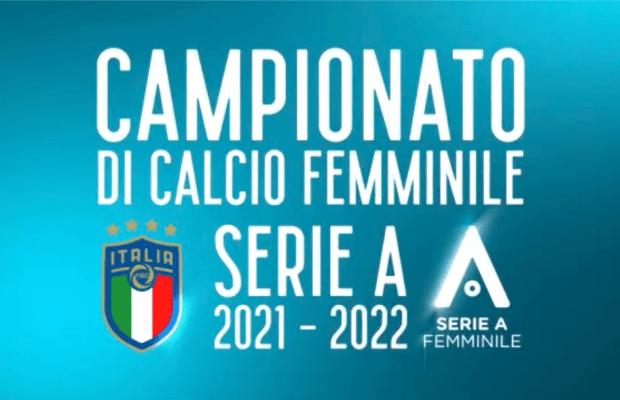 Campionato calcio femminile La7