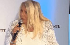Mara Venier contro Barbara D'Urso