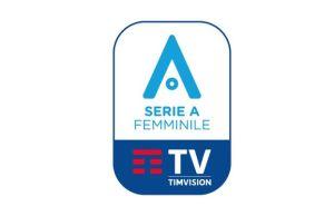 Serie A femminile La7 e La7d